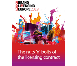 Licensing Contract Explained