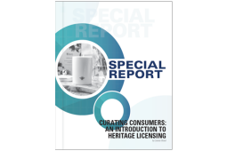 Heritage Licensing Special Report