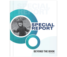 'Beyond the Book' Special Report | Brand Licensing Europe